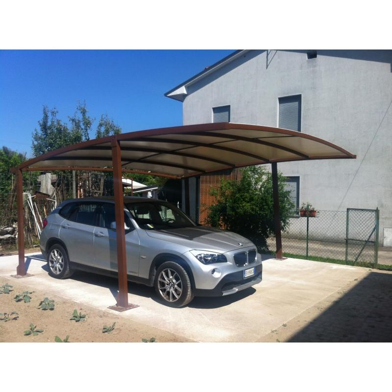 Box auto tettoia copri auto impermeabile for Gazebo per auto usato